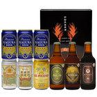 ■送料無料■伊勢角屋麦酒 バラエティ詰合せ(地ビール・クラフトビール・お中元・お歳暮)