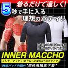 【インナーマッチョ(Inner Macho)】