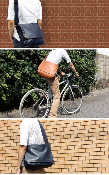 ショルダーバッグ メンズ/レディース 激安 大容量 人気商品 ブランド レザー ショルダー 斜めがけ 通勤 通学 かばん カバン 鞄