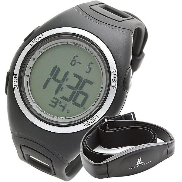 【ポイント交換モール】 心拍計測ベルト付き 腕時計 ジョギング マラソン 腕時計 メンズ レディース スポーツ ブランド LAD WEATHER ラドウェザー