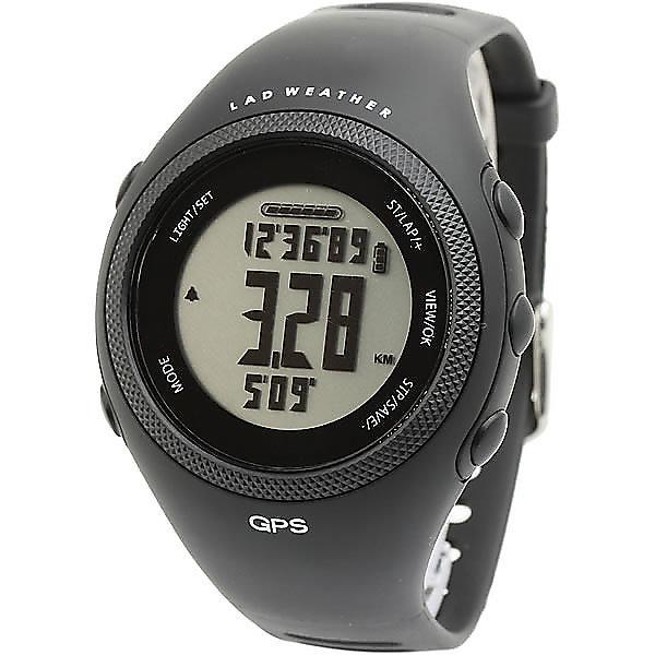 【4時間限定の赤字価格!76%オフ】 GPS搭載のランニングウォッチ!自分のペースや速度がリアルタイムでわかる! オートラップ機能付き。