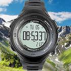 最強コスパのアウトドアウォッチ登場!高度計/気圧計/気温計/デジタルコンパスを搭載した アウトドア 腕時計 メンズ デジタル 時計 トリプルセンサー ラドウェザー LAD WEATHER