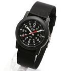 TIMEX CAMPER タイメックス キャンパー 腕時計 メンズ レディース ミリタリー 黒 ブラック T18581