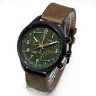 TIMEX タイメックス 腕時計 T2P381 INTELLIGENT QUARTZ FLY-BACK CHRONOGRAPH/ インテリジェントクォーツ フライバック クロノグラフ ミリタリーウォッチ メンズ レディース 時計 アナログ ミリタリー カジュアル グリーン カーキ インディグロナイトライト搭載