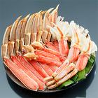 カット生ずわい蟹1kg×3箱【カニ】【かに】【蟹】