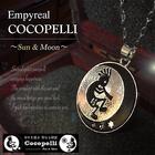 『太陽と月』の力をまとったココペリ史上最強のネックレス!!Empyreal  COCOPELLI ーSun & Moonー【free10】