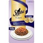 【納期約7~10日】マースジャパン シーバ ドゥマルシェ 成猫用 海の幸ディッシュ 900g