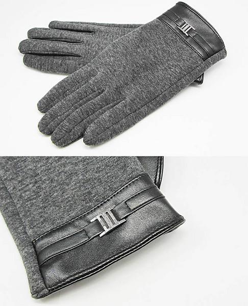 手袋 手ぶくろ スマホ グローブ スマホ手袋 メンズ タッチパネル 対応 防寒 冬 3色