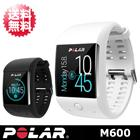 【POLAR(ポラール)】6LED手首型心拍計・GPS搭載 スポーツウォッチ「Polar M600」【送料無料】【国内正規品】