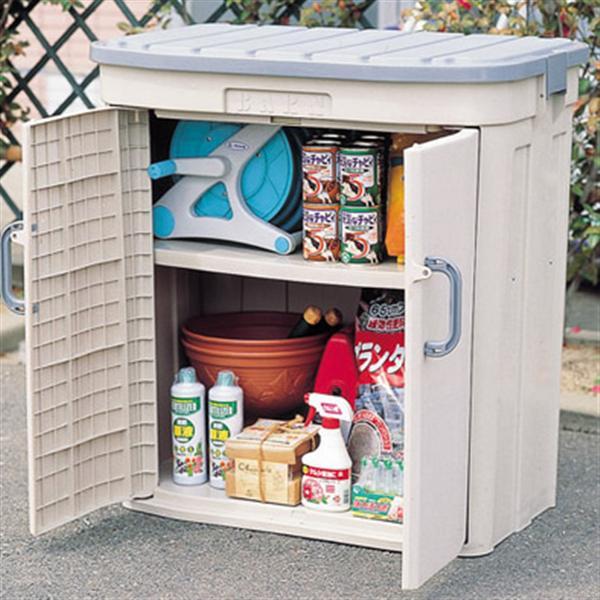 便利な屋外用 収納ケース