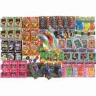 ジャンボラッキーパンチBOXおもちゃキット(BOX・景品) 5794