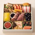 お節のお届けは12月30日(月): 日本料理なだ万 おせち料理「多久味」