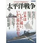 イラストで丸わかり!太平洋戦争 15年にわたる日本の「戦争の時代」がみえてくる!日本はいかに戦い、いかに敗れたのか?