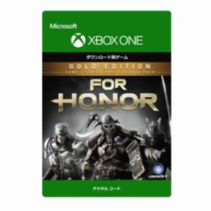 For Honor - Gold Edition - ダウンロード 通常版