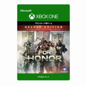 For Honor - Deluxe Edition - ダウンロード 通常版