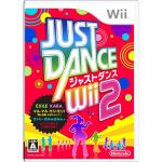 任天堂 Just Dance Wii 2 RVL-P-SJDJ