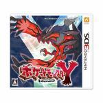 任天堂 【3DS】 ポケットモンスターY CTR-P-EK2J