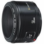 Canon キャノンレンズ EF50/F1.82