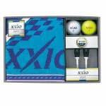 ダンロップ XXIO GGF-F1050 LX 【ギフト】 ゴルフボールギフト