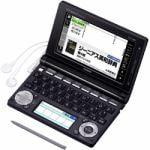 カシオ カシオ 電子辞書 「エクスワード」(高校生向けモデル、140コンテンツ搭載) XD-D4800BK(ブラック) XDD4800BK
