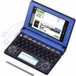 カシオ カシオ 電子辞書 「エクスワード」(高校生向けモデル、140コンテンツ搭載) XD-D4800BU(ブルー) XDD4800BU