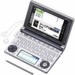 カシオ カシオ 電子辞書 「エクスワード」(高校生向けモデル、140コンテンツ搭載) XD-D4800GM(グレーメタリック) XDD4800GM