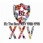 <CD> B'z / B'z The Best XXV 1988-1998(初回限定盤)(DVD付)