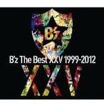 <CD> B'z / B'z The Best XXV 1999-2012(初回限定盤)(DVD付)
