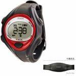 Oregon Heart Rate Monitor Sports Watch 【オレゴン】心拍計付きスポーツウオッチ SE128