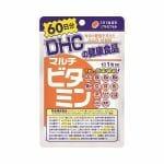 DHC マルチビタミン 60日 60粒 【栄養補助】