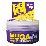 柳屋本店  MUGA(ムガ) フリーズハードワックス