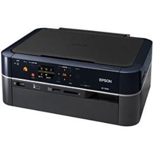 EPSON 複合機  Colorio EP-704A