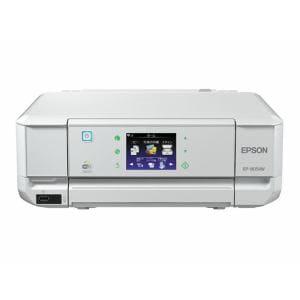 EPSON インクジェット複合機 Colorio EP-805AW