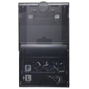 CANON ポストカードサイズ用/Lサイズ用 ペーパーカセット PCPL-CP400