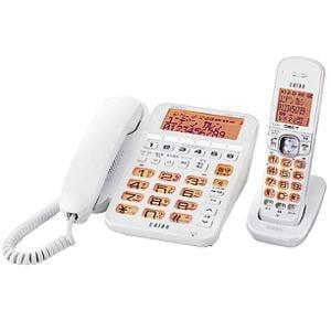 【クリックでお店のこの商品のページへ】電話機 DECT2588W
