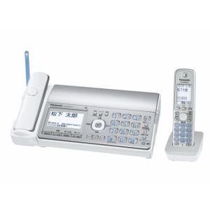 Panasonic ファクシミリ おたっくす KX-PD551DL-S