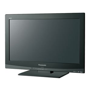 Panasonic 液晶テレビ VIERA TH-L19C3-K