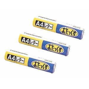 パナソニック FAX感熱記録紙(A4・0.5インチ芯) KX-FAN110P3