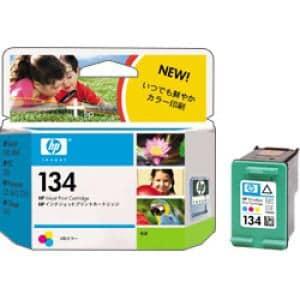 ヒューレットパッカード インク C9363HJ(HP134)