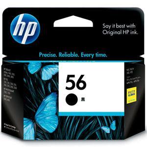 ヒューレットパッカード インク C6656AA003(HP56)