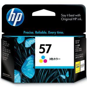 ヒューレットパッカード インク C6657AA003(HP57)