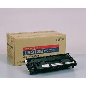 FUJITSU プロセスカートリッジ LB318B 892120