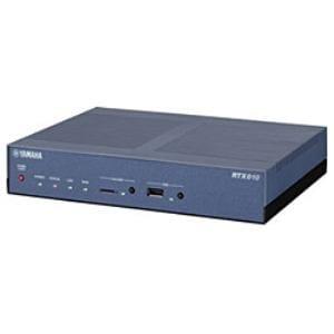 ヤマハ RTX810 VPNルータ