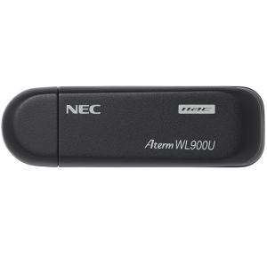 NEC 無線LAN USB子機 Aterm PA-WL900U