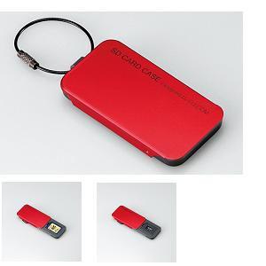 エレコム カードメディアケース CMC09