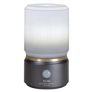 ELPA LEDもてなしライト HLH-1201(DB)