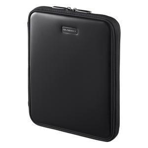 サンワサプライ iPadハードインナーケース  ブラック  PDA-IPAD6BK PDAIPAD6BK