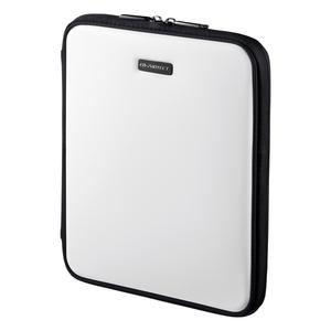サンワサプライ iPadハードインナーケース  ホワイト  PDA-IPAD6W PDAIPAD6W