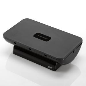 サンワサプライ 携帯電話・iPhone・iPod用充電ステーション PDASTN5BK