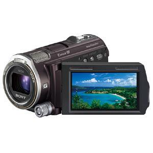 SONY ビデオカメラ ハンディカム HDR-CX560V(T)